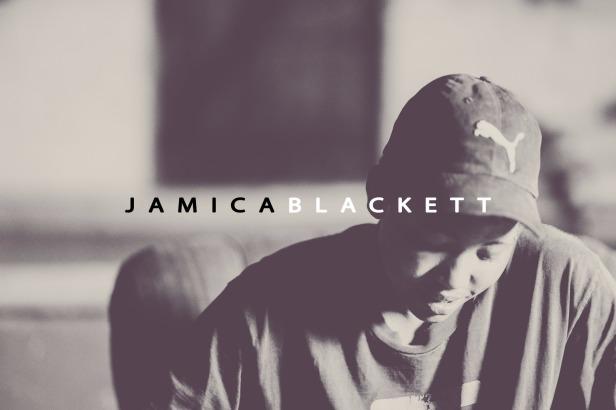 Jamica Blackett
