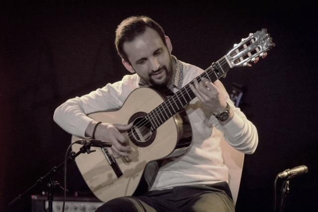 Paco Hallak