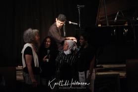 Foto Kurt U. Heldmann Ausstellung 22.8. und Konzert 23.8.2019 Never forget Yarmouk ONE WORLD Ostheide e.V. Reinstorf (15)