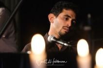 Foto Kurt U. Heldmann Ausstellung 22.8. und Konzert 23.8.2019 Never forget Yarmouk ONE WORLD Ostheide e.V. Reinstorf (3)