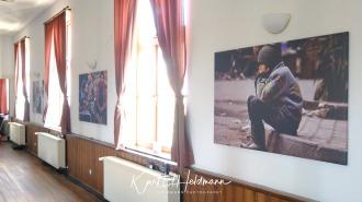 Foto Kurt U. Heldmann Ausstellung 22.8. und Konzert 23.8.2019 Never forget Yarmouk ONE WORLD Ostheide e.V. Reinstorf (6)